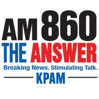 860 The Answer KPAM Sunny 1550 Portland 1640 The Patriot KDZR