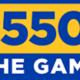 1550 The Game 95.7 KGMZ San Francisco