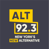 Alt 92.3 WBMP New York