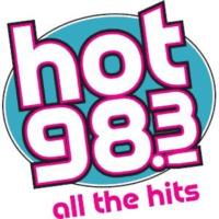 Hot 98.3 Hank FM WGCO Savannah
