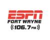 ESPN 106.7 WFGA Hicksville Fort Wayne