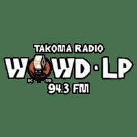 94.3 WOWD-LP Takoma Park