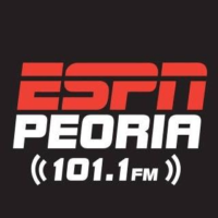 ESPN Peoria 96.5 WZPN 101.1 Jack-FM WHPI