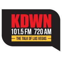 720 KDWN 101.5 Lite-FM Las Vegas