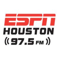 ESPN Houston 97.5 KFNC SportsMap Sports Map 94.1