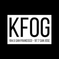 104.5 KFOG San Francisco 97.7 KFFG San Jose