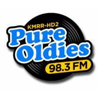 Pure Oldies 98.3 1240 KICD 102.5 Spencer
