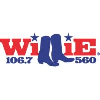 Willie 106.7 560 WFRB Frostburg