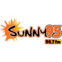 Sunny 95 94.7 WSNY-FM Columbus