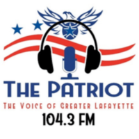 104.3 The Patriot 1410 WSHY Lafayette