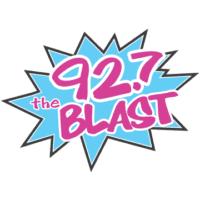 92.7 The Blast KWME Wichita Rocking M Radio