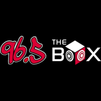 96.5 The Box KHTE Little Rock DJ No Name Ratliff