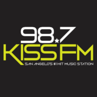 98.7 KIss-FM i98.7 KELI San Angelo