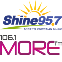 Shine 95.7 KKSR 106.1 More-FM KALE Kennewick Richland Pasco Walla Walla