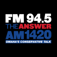 1420 94.5 The Answer KOTK Salem Walnut Radio Omaha