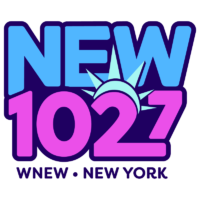 New 102.7 WNEW New York Entercom Fresh