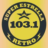 Super Estrella Retro 103.1 KDLD KDLE Los Angeles Entravision