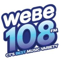 WEBE 108 107.9 Westport Bridgeport