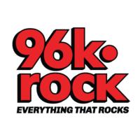 96 K-Rock WRXK Fort Myers Bubba Love Sponge