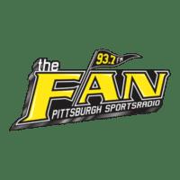 93.7 The Fan KDKA-FM Pittsburgh