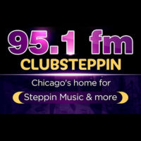 Clubstepping 95.1 WLEY-HD2 Chicago
