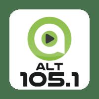 Alt 105.1 G105.1 WGHL Louisville