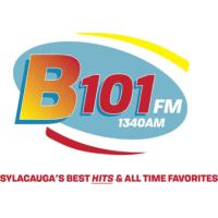 B101 1340 100.9 WFEB Sylacauga