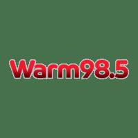 Warm 98.5 WRRM Cincinnati