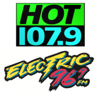 Hot 107.9 WJFX Fort Wayne Electric 96.9 WDDJ Paducah