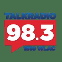 Talkradio 98.3 1510 WLAC Nashville Big Legend