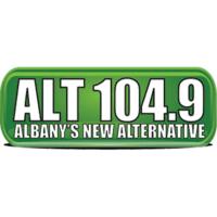 Alt 104.9 Albany WINU Woody Show