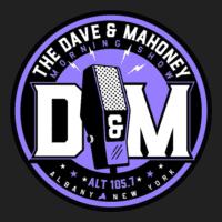 Dave & Mahoney Alt 105.7 WQSH Albany
