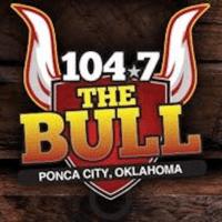 104.7 The Bull KQSN Ponca City Sunny 1230 WBBZ