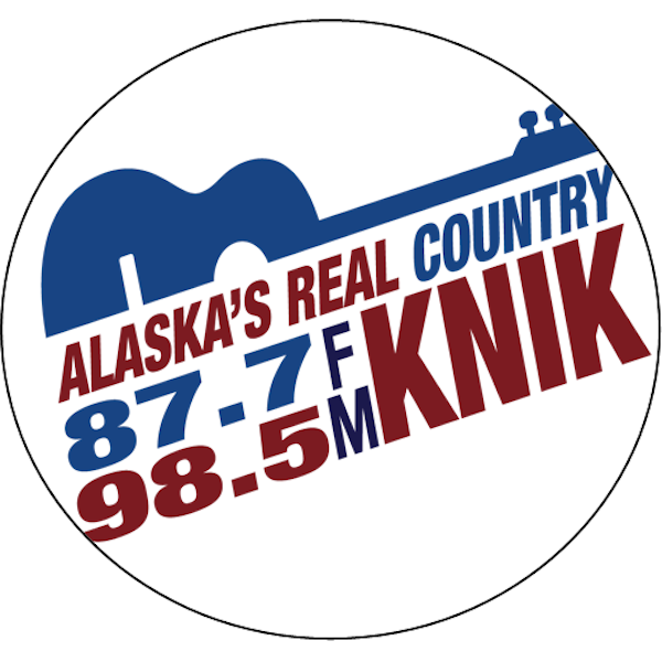 KNIK Flips To Classic Country