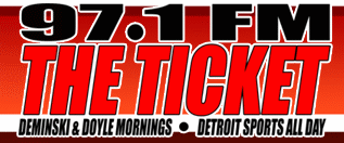 WXYT Detroit Becomes 971 The Ticket